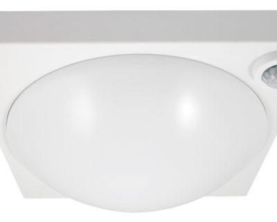 Plafon LED z czujnikiem ruchu PIR ML-09B7