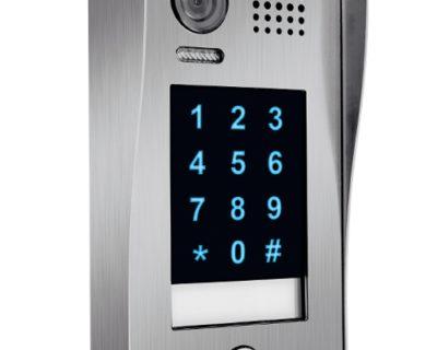 Kaseta videodomofonu VDA-73A5 z szyfratorem