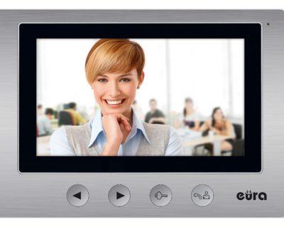 Monitor Eura VDA-20A3 ekran 7″, pamięć wewnętrzna